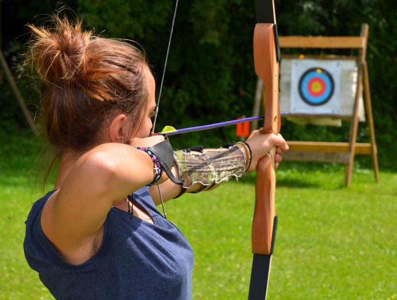 Le tir à l'arc : un sport de rigueur