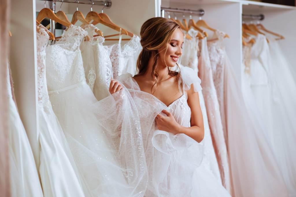 Comment choisir sa robe de mariée sa morphologie