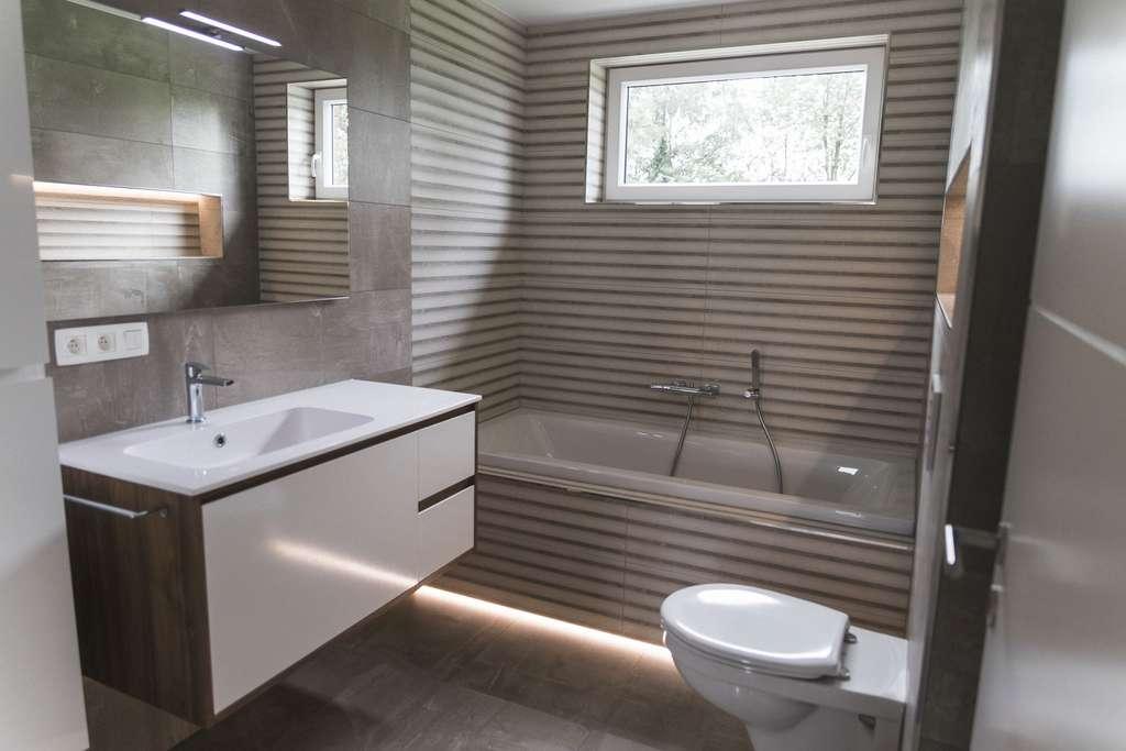 Les styles de salles de bains que l'on peut copier